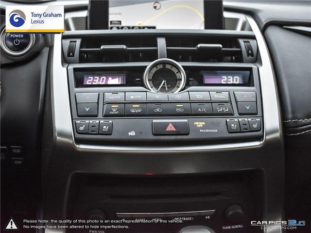 2015 Lexus NX 300h Executive (Stk: Y3257) in Ottawa - Image 19 of 28