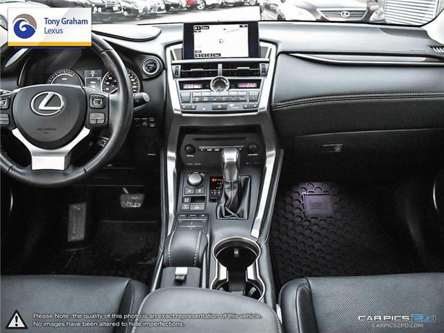 2015 Lexus NX 300h Executive (Stk: Y3257) in Ottawa - Image 25 of 28