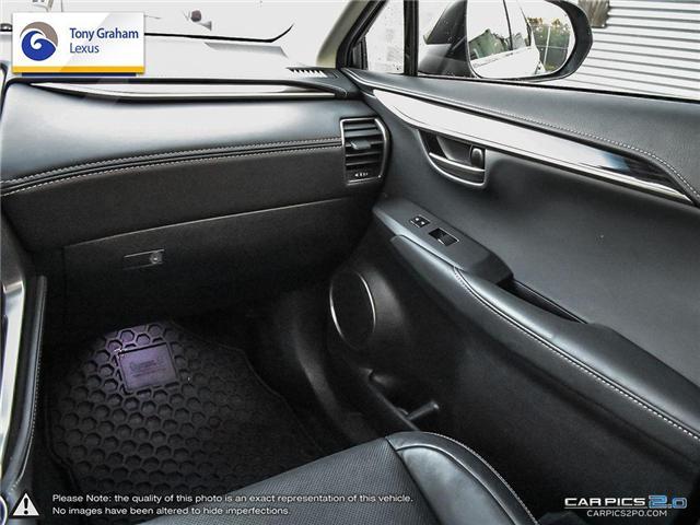 2015 Lexus NX 300h Executive (Stk: Y3257) in Ottawa - Image 26 of 28