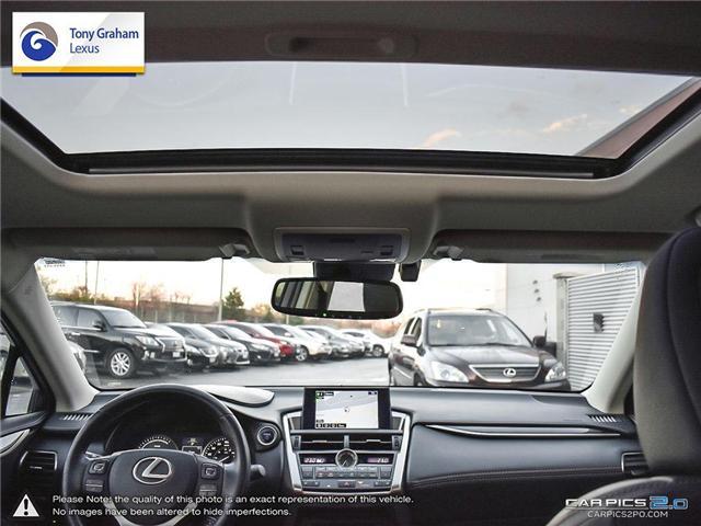 2015 Lexus NX 300h Executive (Stk: Y3257) in Ottawa - Image 27 of 28