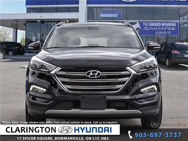 2018 Hyundai Tucson Ultimate 1.6T (Stk: 18808) in Clarington - Image 2 of 24