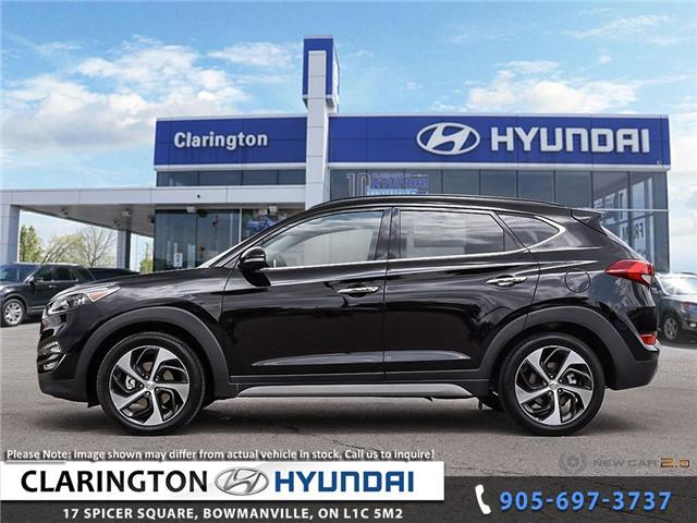 2018 Hyundai Tucson Ultimate 1.6T (Stk: 18808) in Clarington - Image 3 of 24
