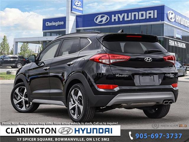 2018 Hyundai Tucson Ultimate 1.6T (Stk: 18808) in Clarington - Image 4 of 24