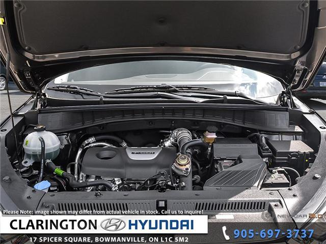 2018 Hyundai Tucson Ultimate 1.6T (Stk: 18808) in Clarington - Image 6 of 24
