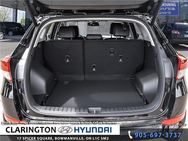 2018 Hyundai Tucson Ultimate 1.6T (Stk: 18808) in Clarington - Image 7 of 24