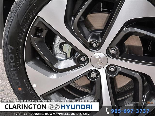 2018 Hyundai Tucson Ultimate 1.6T (Stk: 18808) in Clarington - Image 8 of 24