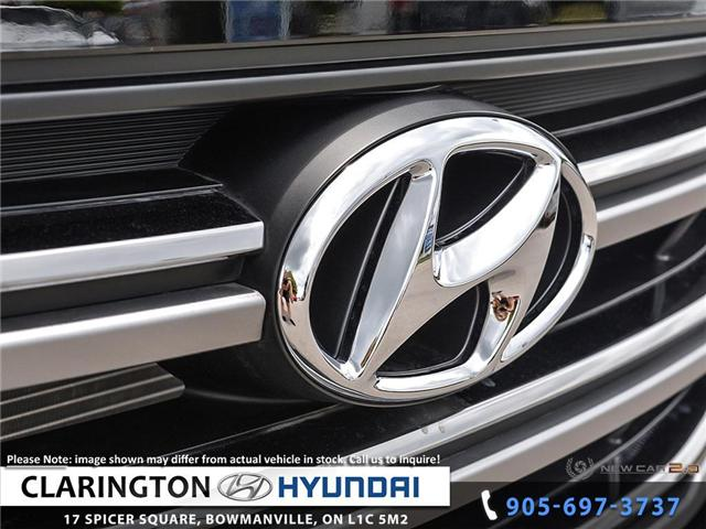 2018 Hyundai Tucson Ultimate 1.6T (Stk: 18808) in Clarington - Image 9 of 24