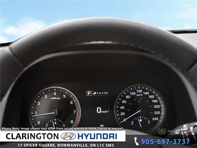 2018 Hyundai Tucson Ultimate 1.6T (Stk: 18808) in Clarington - Image 15 of 24
