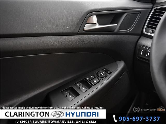 2018 Hyundai Tucson Ultimate 1.6T (Stk: 18808) in Clarington - Image 17 of 24