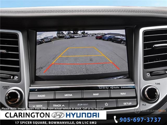 2018 Hyundai Tucson Ultimate 1.6T (Stk: 18808) in Clarington - Image 19 of 24
