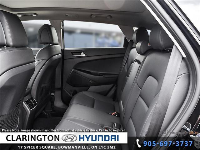 2018 Hyundai Tucson Ultimate 1.6T (Stk: 18808) in Clarington - Image 22 of 24
