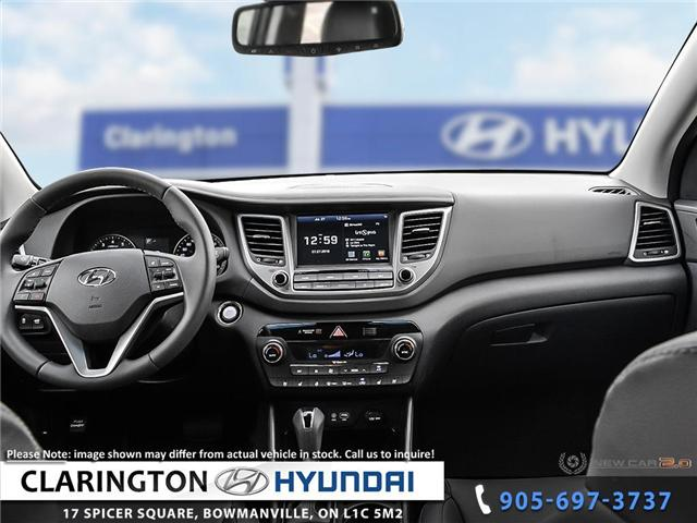 2018 Hyundai Tucson Ultimate 1.6T (Stk: 18808) in Clarington - Image 23 of 24