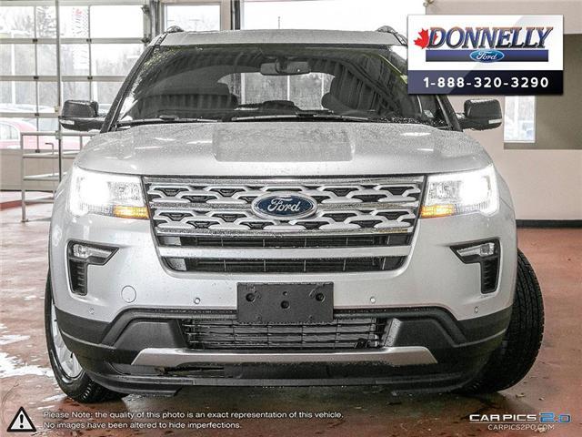 2019 Ford Explorer XLT (Stk: DS132) in Ottawa - Image 2 of 27