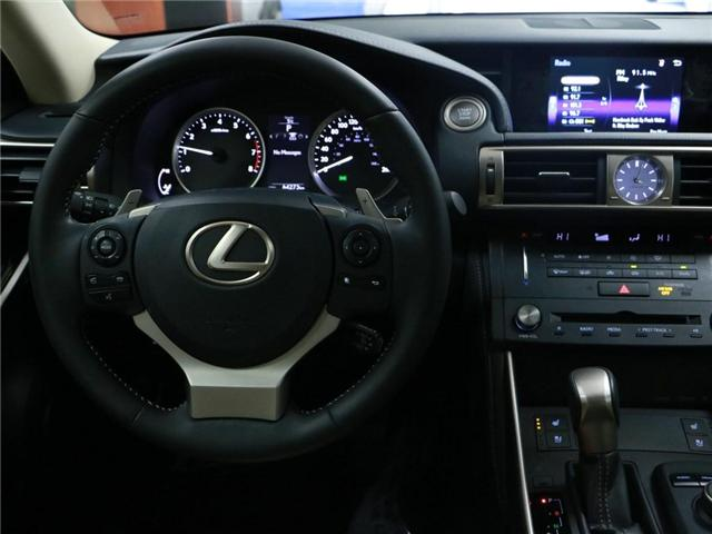 2015 Lexus IS 250 Base (Stk: 187311) in Kitchener - Image 7 of 27