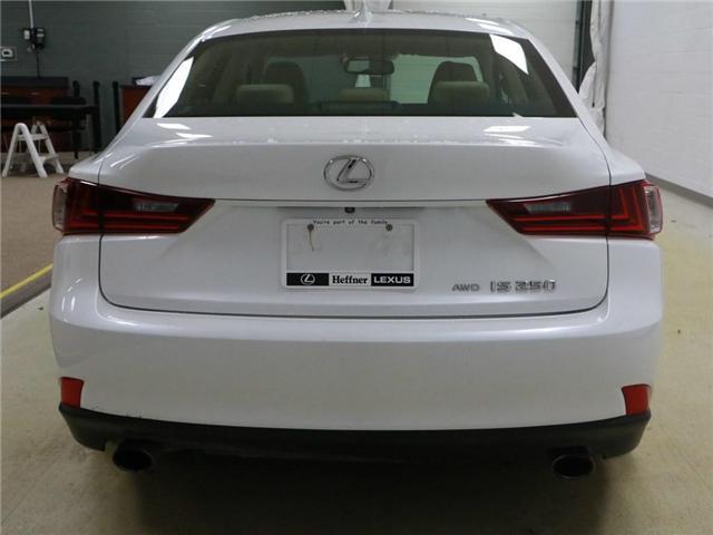 2015 Lexus IS 250 Base (Stk: 187311) in Kitchener - Image 20 of 27
