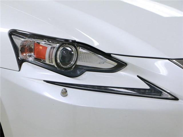2015 Lexus IS 250 Base (Stk: 187311) in Kitchener - Image 21 of 27