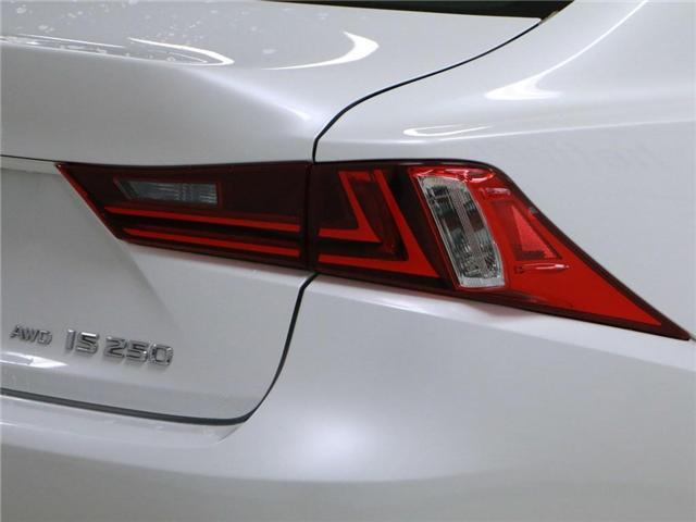 2015 Lexus IS 250 Base (Stk: 187311) in Kitchener - Image 22 of 27