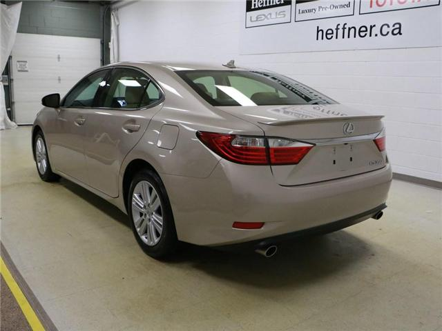 2013 Lexus ES 350 Base (Stk: 187305) in Kitchener - Image 2 of 29