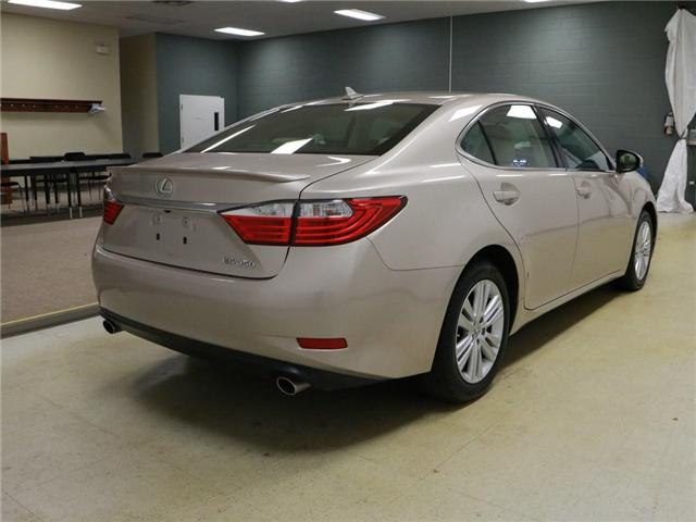 2013 Lexus ES 350 Base (Stk: 187305) in Kitchener - Image 3 of 29