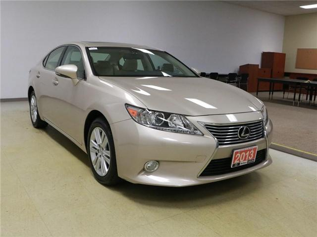 2013 Lexus ES 350 Base (Stk: 187305) in Kitchener - Image 4 of 29
