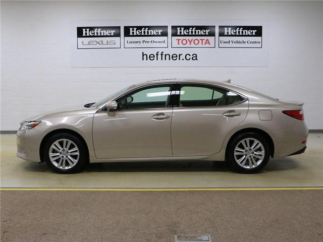 2013 Lexus ES 350 Base (Stk: 187305) in Kitchener - Image 19 of 29