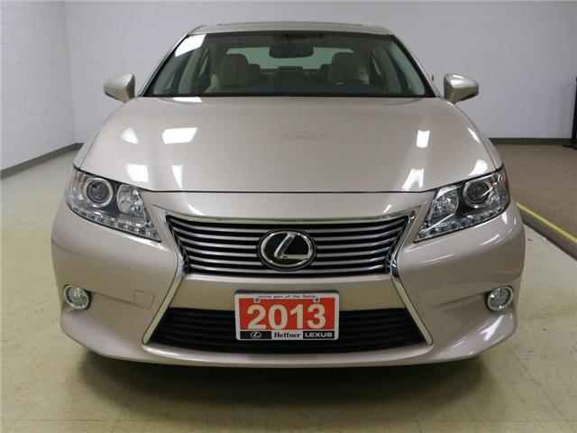 2013 Lexus ES 350 Base (Stk: 187305) in Kitchener - Image 20 of 29