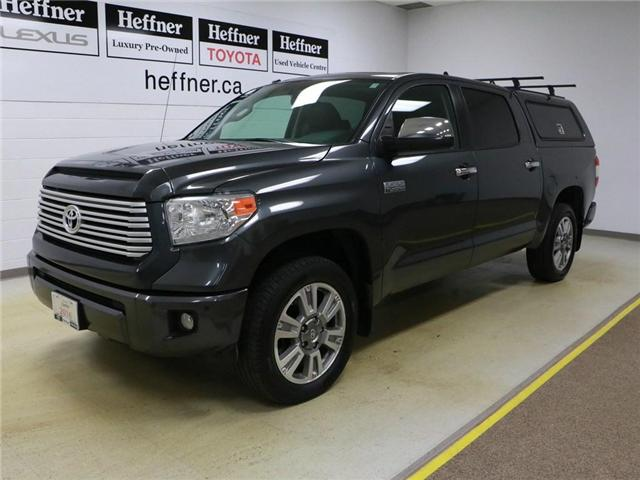 2016 Toyota Tundra  (Stk: 186325) in Kitchener - Image 1 of 29