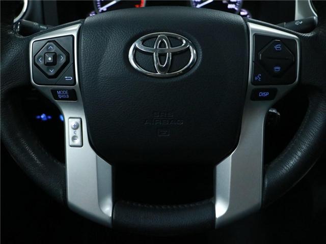 2016 Toyota Tundra  (Stk: 186325) in Kitchener - Image 9 of 29
