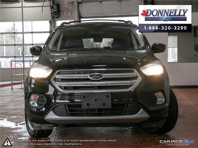 2018 Ford Escape SE (Stk: DR2091) in Ottawa - Image 2 of 26