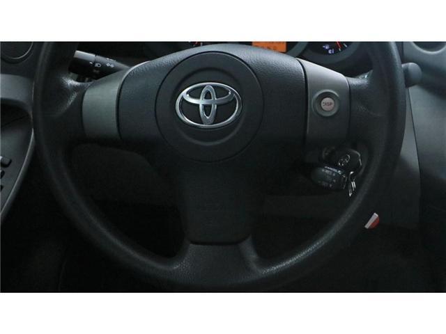 2010 Toyota RAV4 Base (Stk: 186283) in Kitchener - Image 10 of 26