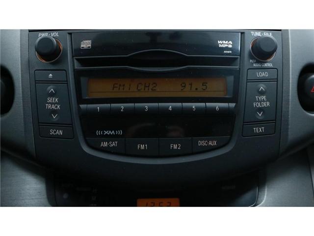 2010 Toyota RAV4 Base (Stk: 186283) in Kitchener - Image 12 of 26