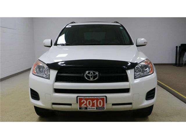 2010 Toyota RAV4 Base (Stk: 186283) in Kitchener - Image 17 of 26