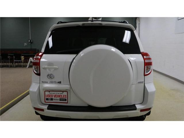 2010 Toyota RAV4 Base (Stk: 186283) in Kitchener - Image 18 of 26