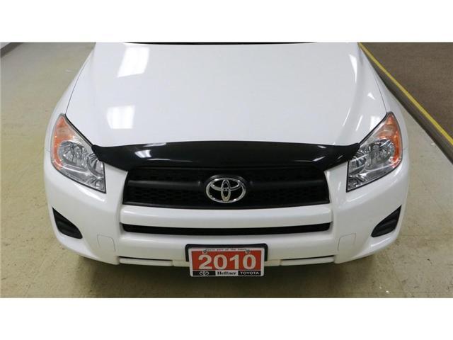 2010 Toyota RAV4 Base (Stk: 186283) in Kitchener - Image 22 of 26