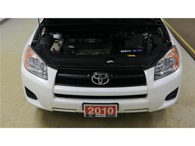 2010 Toyota RAV4 Base (Stk: 186283) in Kitchener - Image 23 of 26