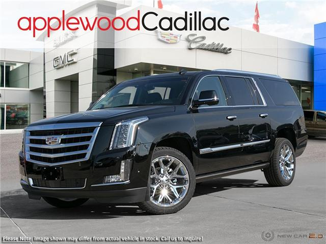 2018 Cadillac Escalade ESV Premium Luxury (Stk: FLT18715) in Mississauga - Image 1 of 16