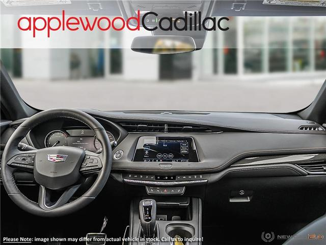 2019 Cadillac XT4 Sport (Stk: K9D016) in Mississauga - Image 23 of 24