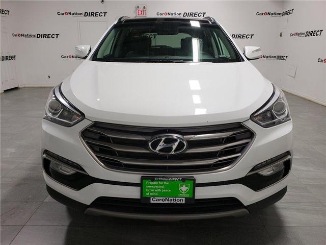 2018 Hyundai Santa Fe Sport  (Stk: DRD1953) in Burlington - Image 2 of 30