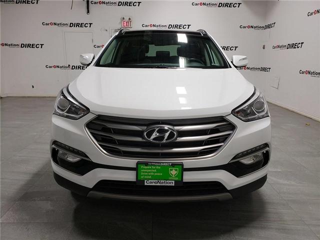 2018 Hyundai Santa Fe Sport  (Stk: DRD1956) in Burlington - Image 2 of 30