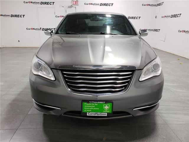 2012 Chrysler 200 Limited (Stk: CN5097B) in Burlington - Image 2 of 30