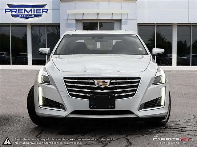 2019 Cadillac CTS 3.6L Luxury (Stk: 191231) in Windsor - Image 2 of 30
