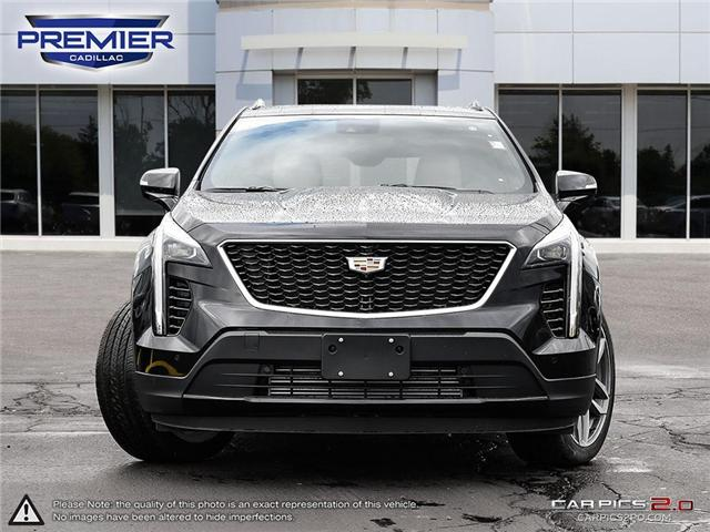 2019 Cadillac XT4 Sport (Stk: 191338) in Windsor - Image 2 of 30