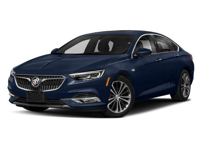 2019 Buick Regal Sportback Preferred II (Stk: 9014290) in Scarborough - Image 1 of 9