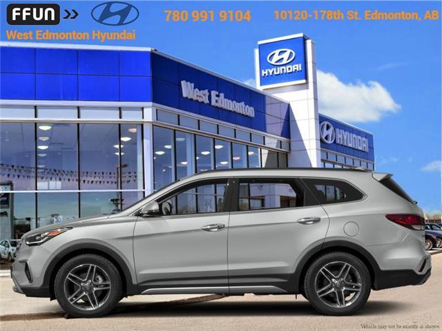 2019 Hyundai Santa Fe XL  (Stk: SX94400) in Edmonton - Image 1 of 1
