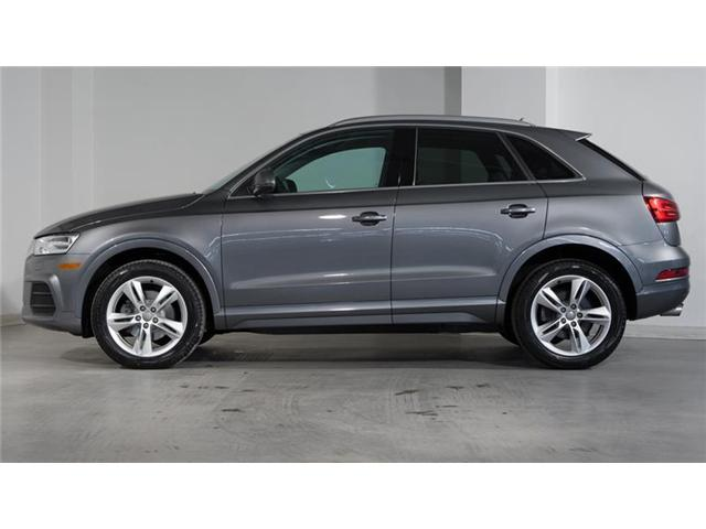 2016 Audi Q3 2.0T Progressiv (Stk: 53033) in Newmarket - Image 2 of 16