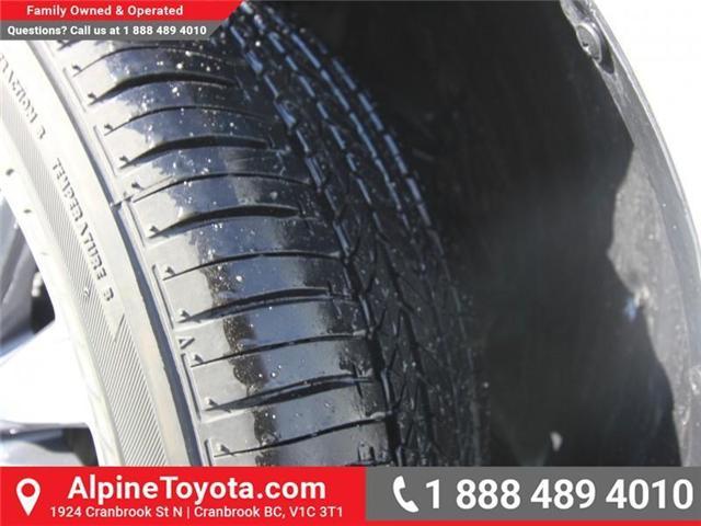 2018 Toyota Sienna XLE 7-Passenger (Stk: S201516) in Cranbrook - Image 20 of 20