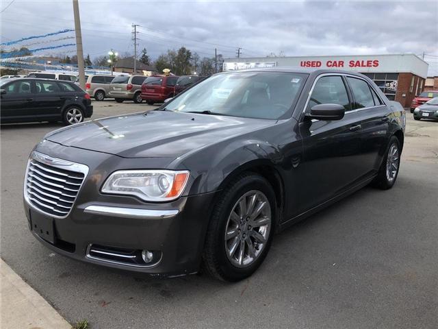 2013 Chrysler 300 Touring (Stk: 6643) in Hamilton - Image 1 of 16