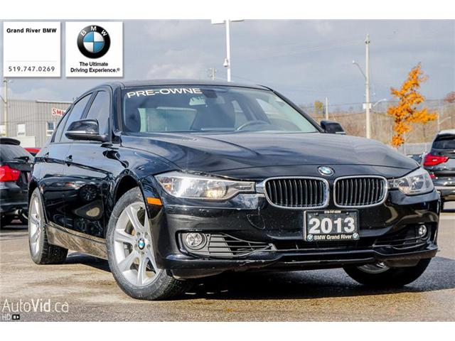 2013 BMW 328  (Stk: 40740A) in Kitchener - Image 1 of 22