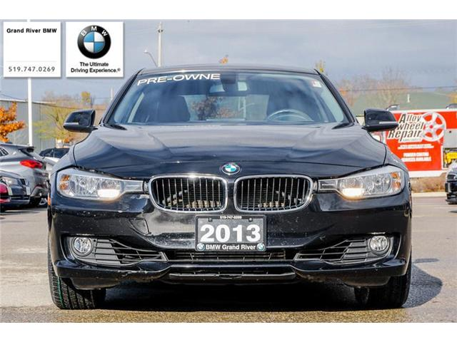2013 BMW 328  (Stk: 40740A) in Kitchener - Image 2 of 22