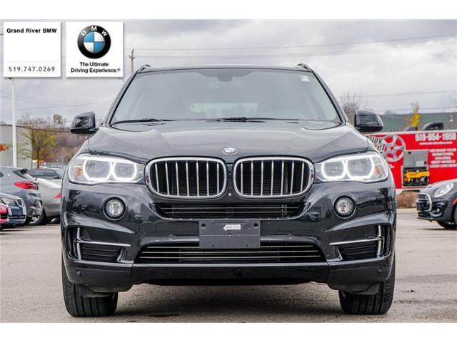 2015 BMW X5 xDrive35i (Stk: PW4567) in Kitchener - Image 2 of 21